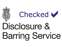 Disclosure & Barring Service Logo